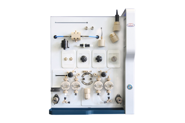 SDL protein chromatography system